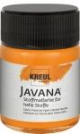 Javana Stoffmalfarbe | Orange | 50 ml
