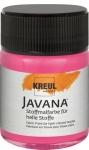 Javana Stoffmalfarbe | Pink | 50 ml