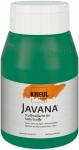 Javana Stoffmalfarbe | Dunkelgrün | 500 ml