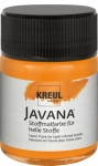 Javana Stoffmalfarbe | Orange | 50 ml