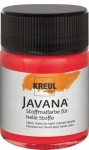 Javana Stoffmalfarbe | Hellrot | 50 ml