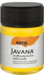 Javana Stoffmalfarbe | Goldgelb | 50 ml