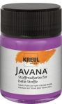 Javana Stoffmalfarbe | Flieder | 50 ml