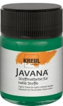 Javana Stoffmalfarbe | Dunkelgrün | 50 ml